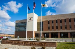 Hardin County Government Building