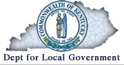 Kentucky Department for Local Government